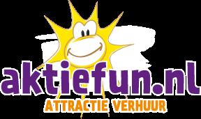 Aktiefun Attractieverhuur - Meer dan 200 attracties, spellen, springkussens en meer in de verhuur
