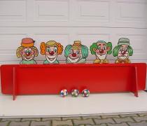 Clowngooien