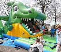 Snappy de krokodil