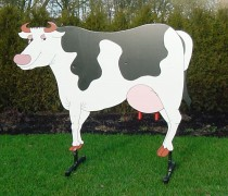 melk koe