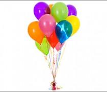 Ballonnen tros