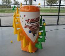Tornado twister