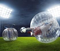 Bumper ballen