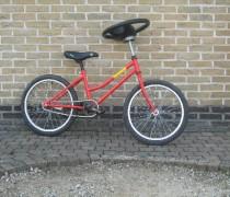 Autostuur fiets