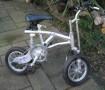 Mini fiets